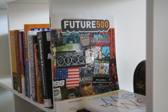 Future500 Buy the book